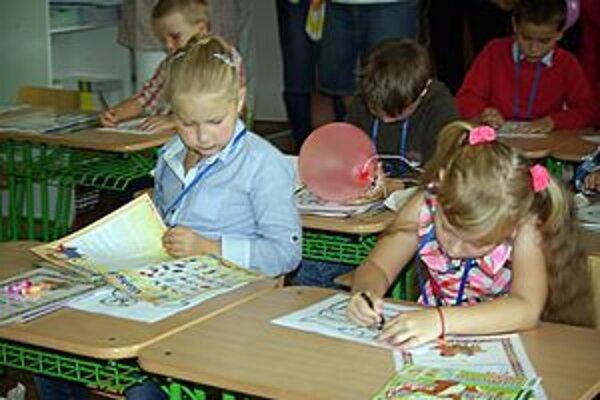 Školáci budú mať vo štvrtok voľno vo väčšine škôl.