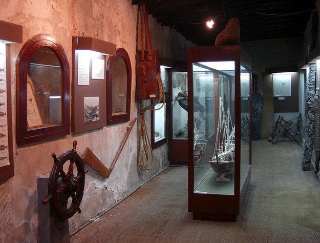 RAK Národné Múzeum, Ras Al Khaimah.