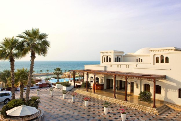 Hotel Hotel The Cove Rotana Resort 5*, Ras Al Khaimah.