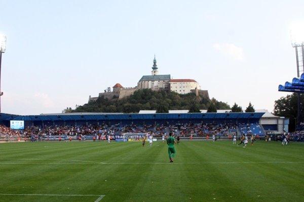 Na novom štadióne sa už hrali dva zápasy prvej ligy.