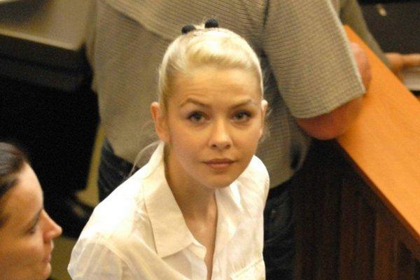 Eva Varholíková Rezešová bola vo väzení šesť rokov.