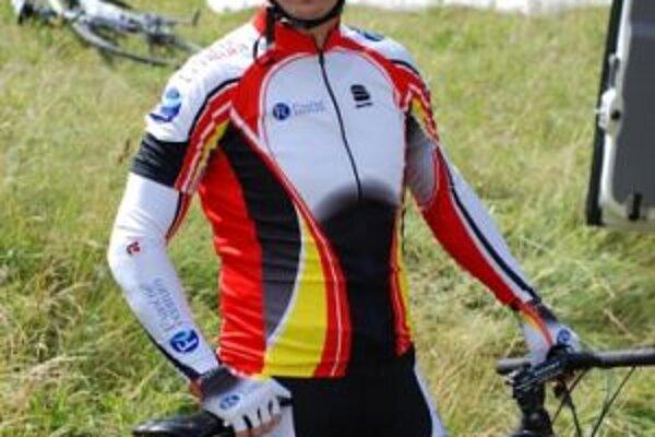 Pretekári FC teamu si vyskúšali aťažké pasáže na Tour de France.