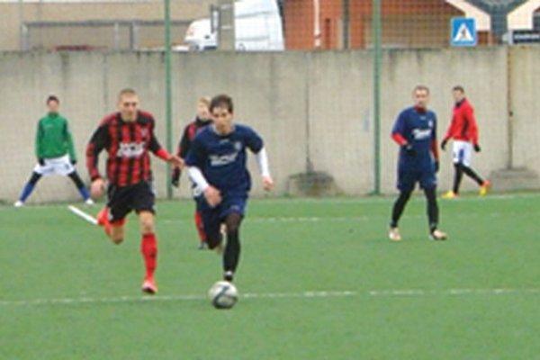Topoľčanci strelili minulý týždeň v dvoch zápasoch desať gólov.