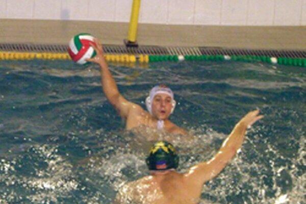 Topoľčany vyhrali nad Žilinou o dva góly.