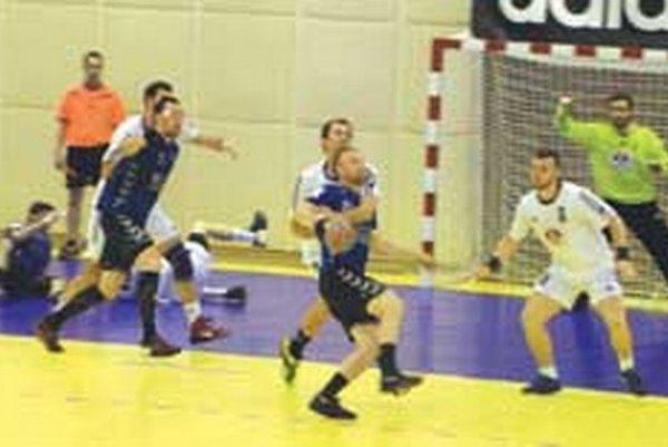 Topoľčany prehrali až o desať gólov.