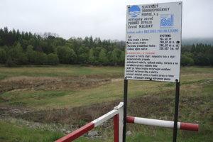 Vodohospodári začali s rekonštrukciou priehrady - mytrencin.sme.sk e2038a7a7e1