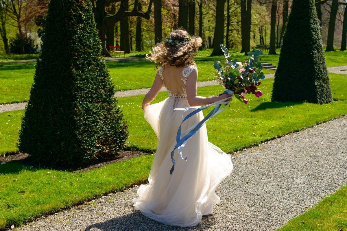 4e9324131e6e Kvety podčiarknu výnimočnosť svadobného dňa - Korzár SME