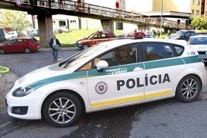 Polícia vyšetruje okolnosti nehody