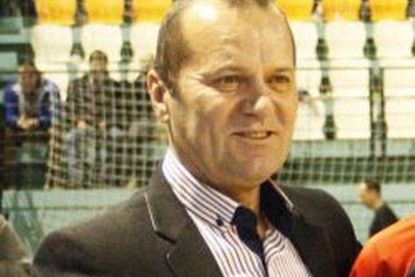 Ladislav Gádoši bol predsedom ZsFZ šesť rokov.