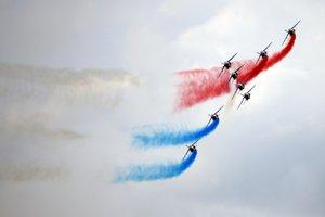 Skupina Patrouille de France