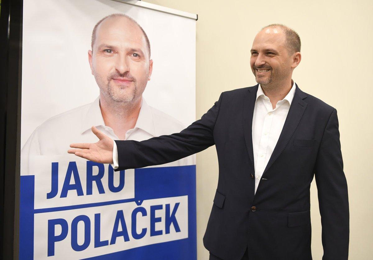 Tri strany odstupujú od podpory Polačeka v Košiciach - kosice.korzar.sme.sk