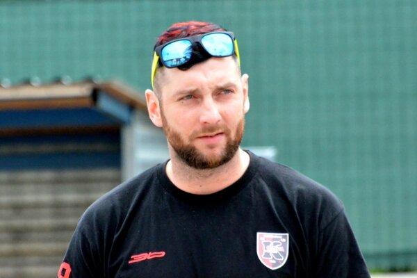 Martin Kolčák.