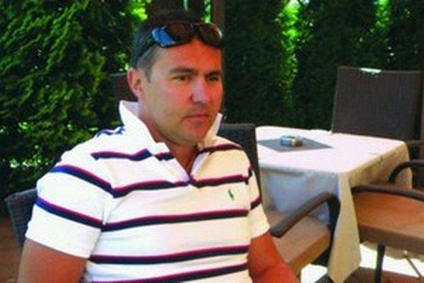 Juraj Želiska.