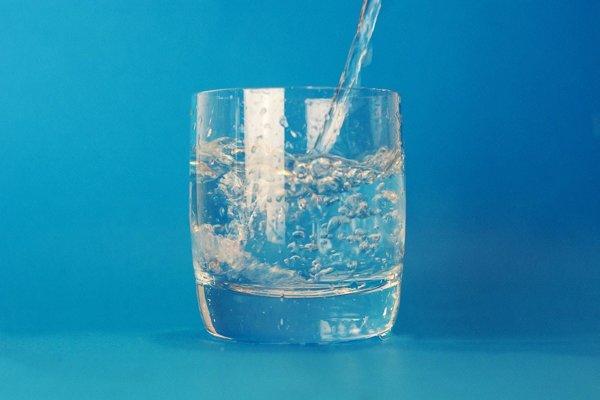 Na pitie nie je aktuálne voda vhodná.
