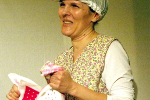 Anna Jančová si splnila túžbu. Napísala scenár k poviedke, ktorú našla pred piatimi rokmi.