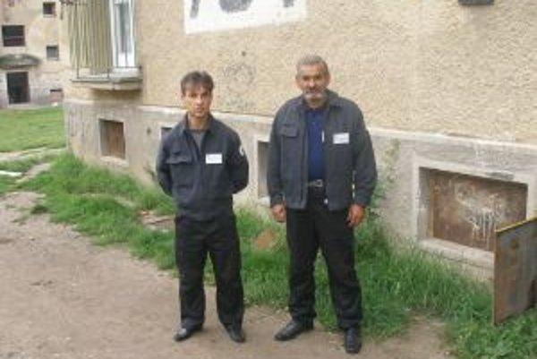Občianska stráž funguje v Bánovciach vyše dva roky.