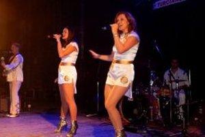 ABBA Rock Show.