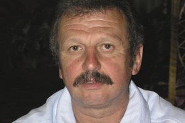 Jaroslav Fidrik bude Turčianske Teplice zastupivať v Turčianskej vodárenskej spoločnosti.