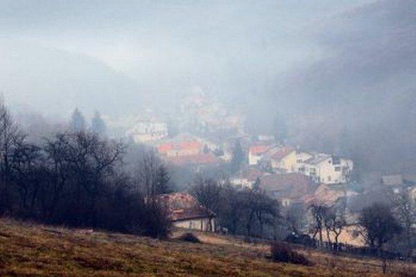 V Turci sa pod zlú kvalitu ovzdušia podpisujú aj hmly.