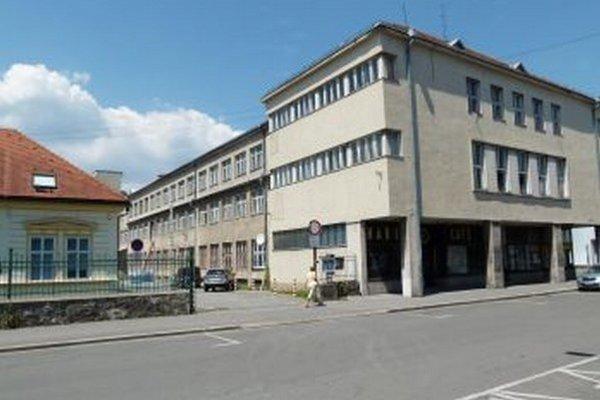 Budova Neografie prepojí celú evanjelickú školu.