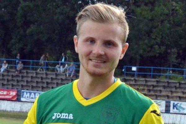 Erik Feriančik.