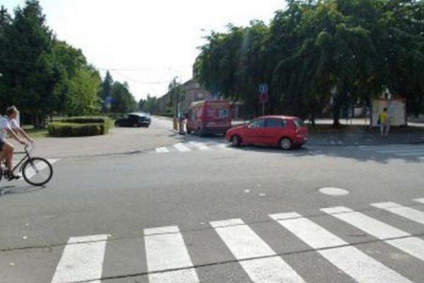 Terminál sa teraz už nachádza na Ulici Moskovská.