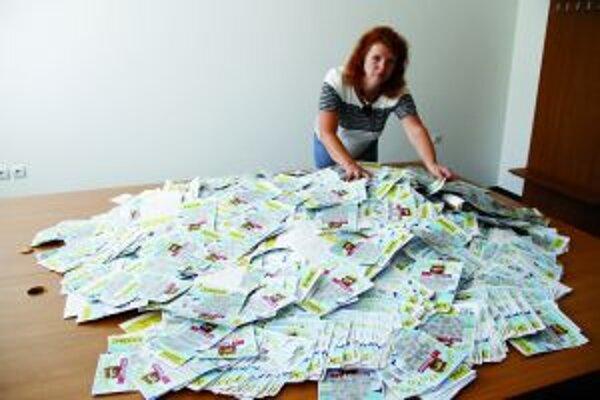 Do našej letnej hry sa zapojili tisícky čitateľov z celého Slovenska.