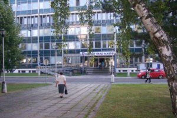 Mesto Martin prispelo hokejistom na činnosť sumou 150 tisíc eur.