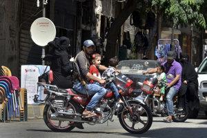 Idlib sa vyhne osudu iných sýrskych provincií.