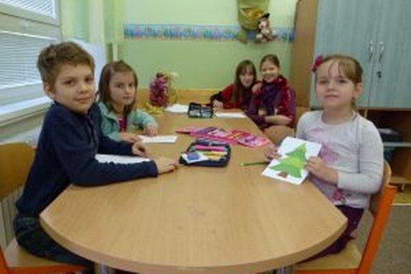 Na Základnej škole v Jahodníkoch mohli dať rodičia svoje deti do družiny aj počas štrajku.