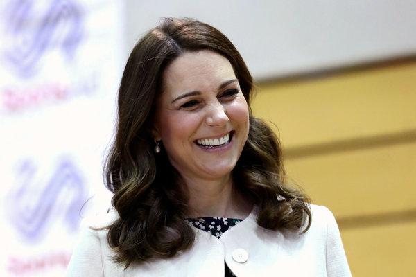 Časopis porušil súkromie Kate Middletonovej, zaplatí pokutu