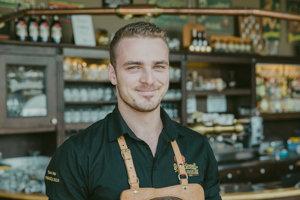 Najlepší výčapník: Zákazníci mi volajú, či pracujem. Pivo chcú len odo mňa