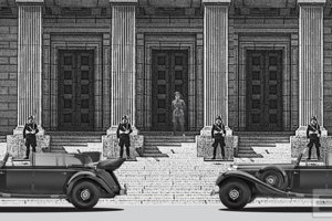 Robert Harris: Mníchov (Slovart, 2018, preklad Tamara Chovanová)