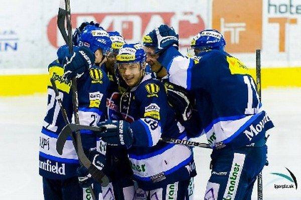 Martinčania sa v Piešťanoch tešili z dvoch gólov. Súper dal však štyri.