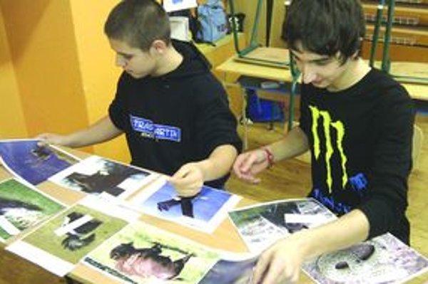 V klubovni Centra voľného času Juniorklub v Martine deti môžu stráviť čas pri rôznych hrách a organizovanej činnosti.