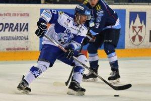 Legenda slovenského hokeja Arne Kroták bude pôsobiť v Kežmarku.