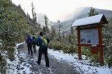 Horskí záchranári varujú, v Tatrách vládne zimné počasie