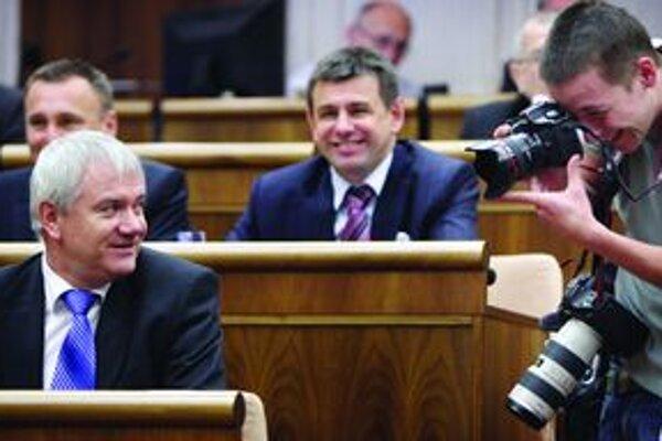 Martinčan Stanislav Janiš sa bude musieť spoliehať najmä na preferenčné hlasy.