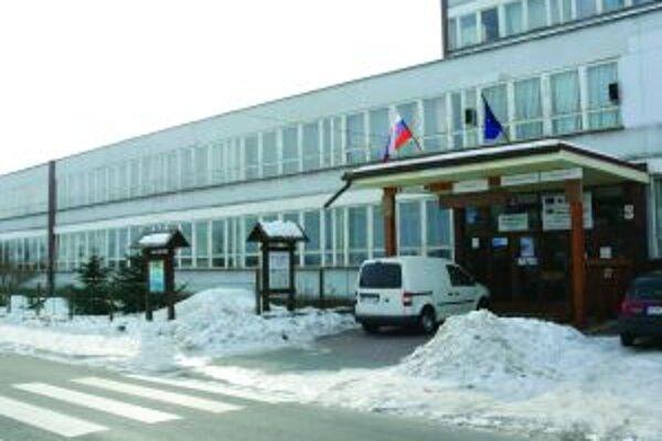 V minulom týždni bola Spojená škola v Turanoch zatvorená.