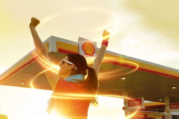 Stanica Shell pripravila pre zákazníkov okrem zliav aj bohaté aktivity.