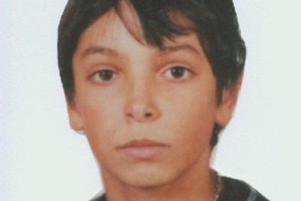 Nezvestný Marek Matiaš z Hornej Štubne je nezvestný od 29. júla od 14.30 h. Ak ste ho spoznali, upovedomte políciu.