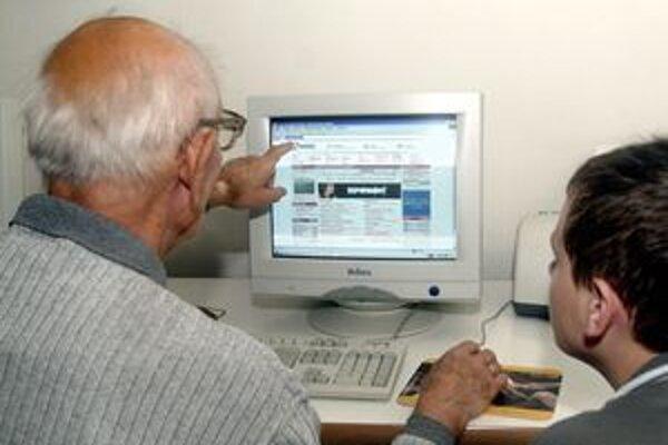 Priemerný vek obyvateľov Trenčianskeho kraja sa zvyšuje.