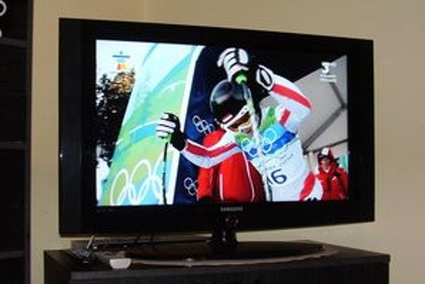Digitálne vysielanie by malo do roku 2012 nahradiť analógový prenos televízneho signálu.