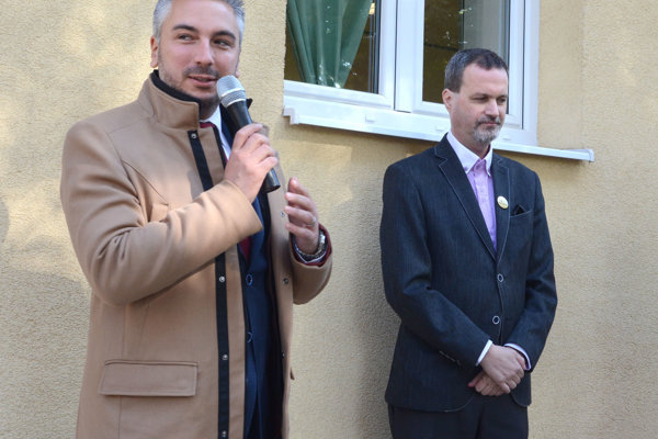 Župan Trnka vyjadril vôľu urobiť z Lukácsa riadneho riaditeľa košickej ŠÚV.