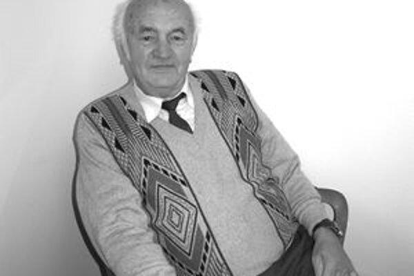 Vladimír Zachar.