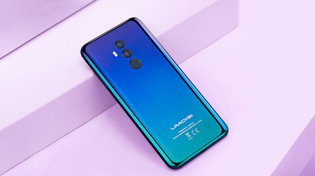 Pozrite si výber najlepších čínskych smartfónov (Vianoce 2018) 957388e70e1