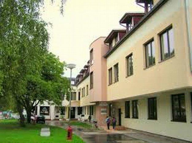 Sídlo Turčianskej knižnice v Martine.