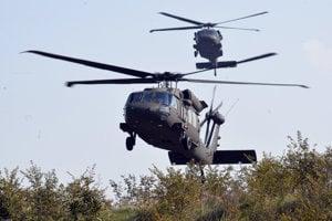 Na cvičení sa zúčastňilo 2800 členov špeciálnych protiteroristických jednotiek z Európy.