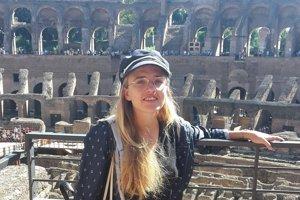 Coloseum.