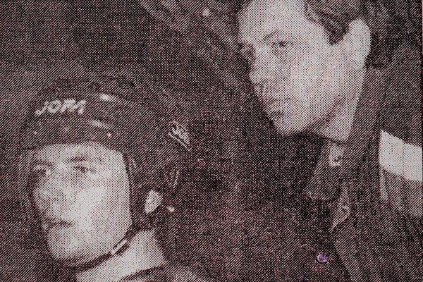 Ján Hegyi, prvý etraligový tréner hokejistov Martina. Hneď v prvej sezóne získali Turčania bronzové medaily.